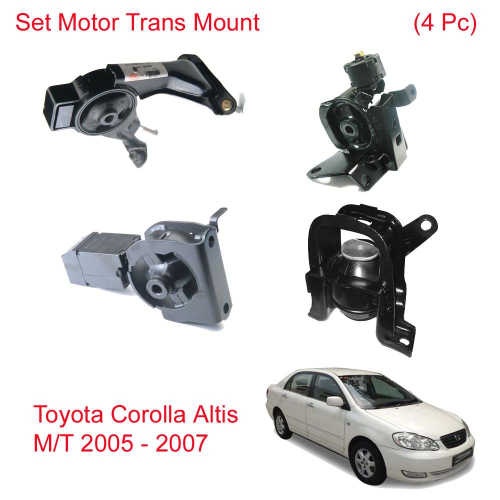 Kekurangan Toyota Altis 2007 Perbandingan Harga