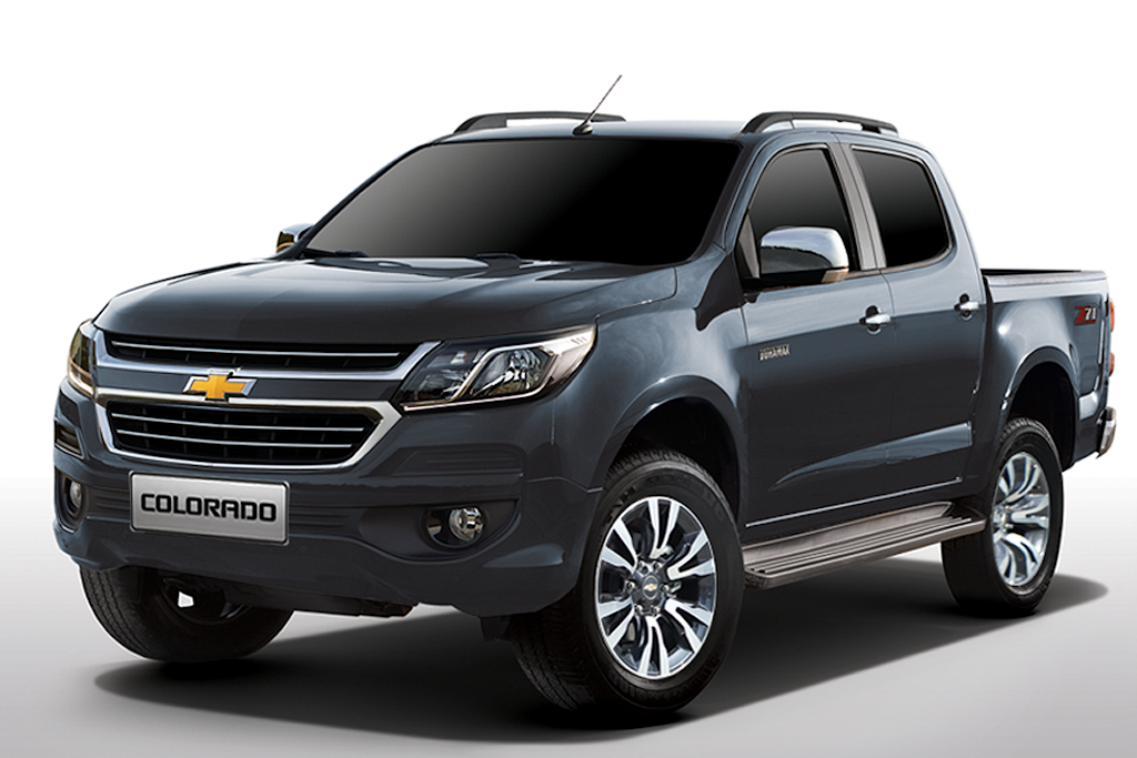 Chevy Tahoe Edmunds >> Chevrolet Colorado Skid Plate | Upcomingcarshq.com