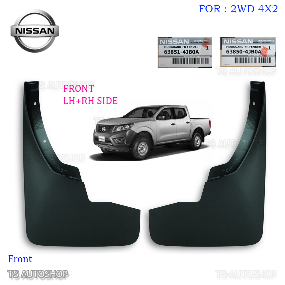 EXHAUST MUFFLER PIPE STAINLESS STEEL FOR NISSAN NAVARA NP300 2DR 4DR 2015 TRUCK