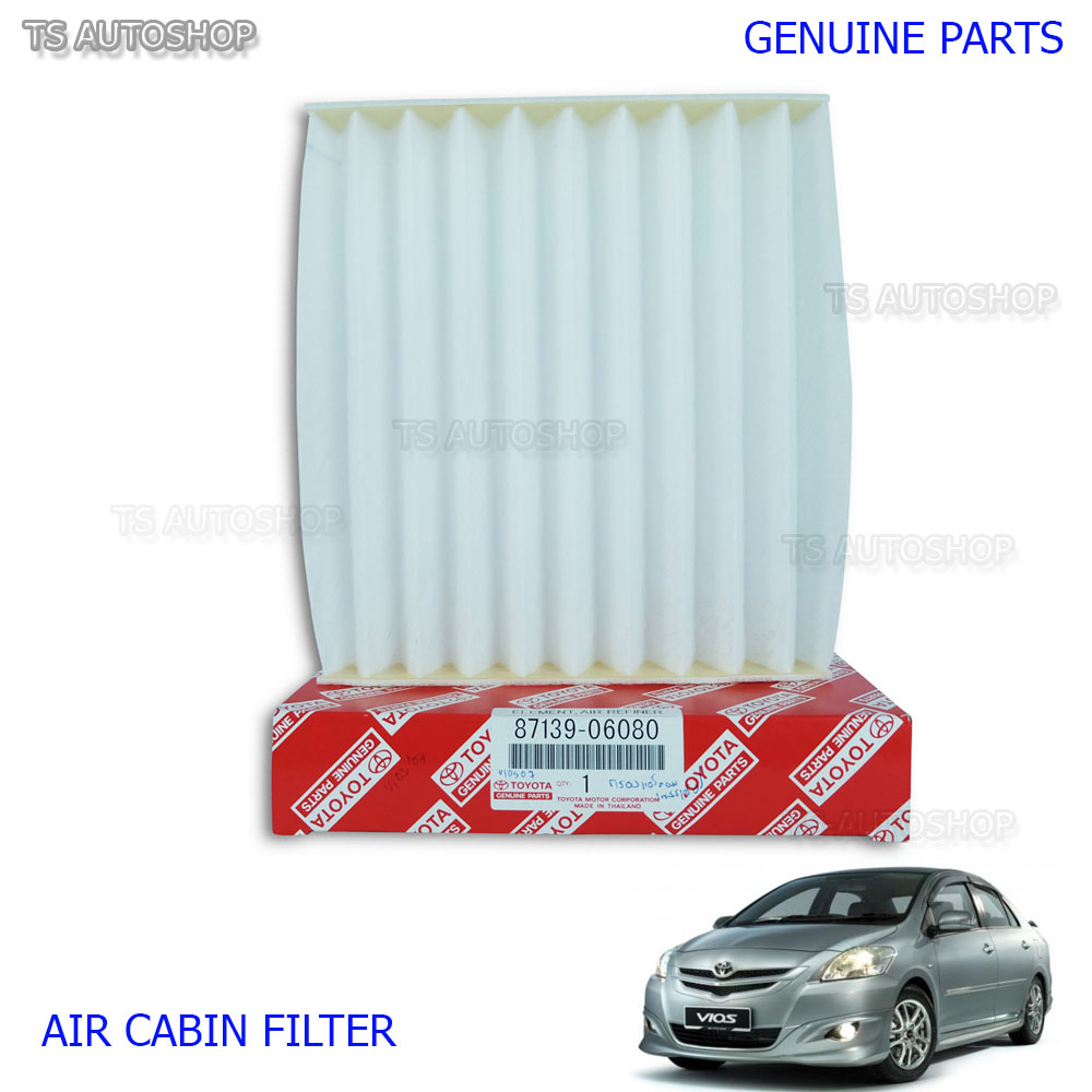 camry filter replacement toyota of air cabin cabins
