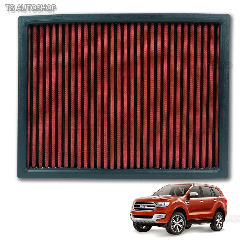 Air Filter Genuine Oem For Ford Everest Suv 4x2 4x4 2.2 3.2 4Door 2016 2017