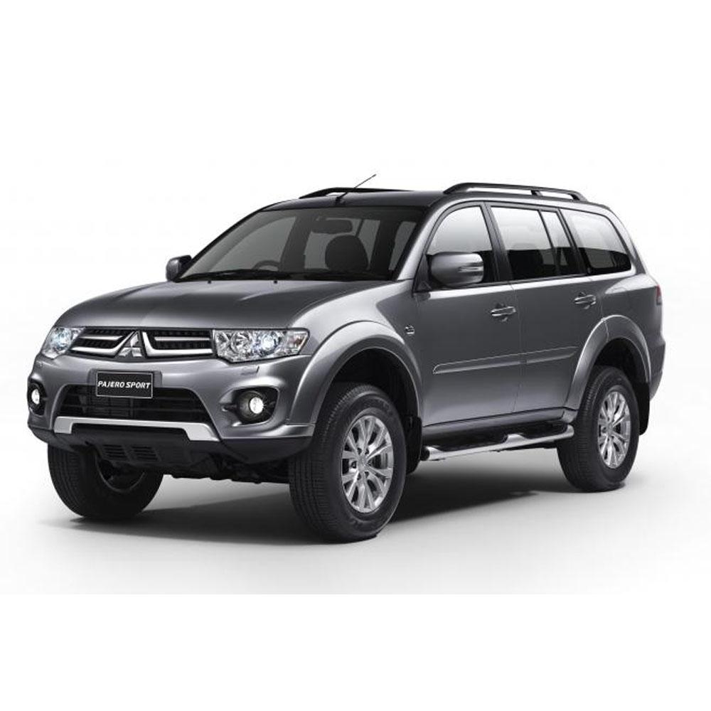 For Mitsubishi Pajero Montero Sport Facelift 2014
